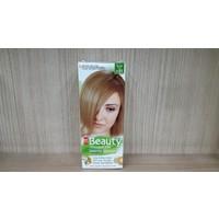 Mm Beauty Bitkisel Saç Boyası Doğal Küllü Platin M21