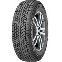 Michelin 275/45 R20 Xl Tl 110 V Latıtude Alpın La2 Grnx 4X4 Kış Lastik 2016