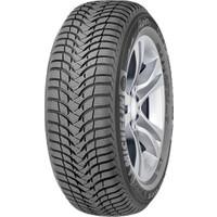 Michelin 215/60 R17 Tl 96 H Alpın A4 Mo Grnx Bınek Kış Lastik