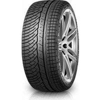 Michelin 245/45 R19 Xl Tl 102 W Pılot Alpın Pa4 Grnx Bınek Kış Lastik