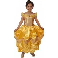 Disney Belle Çocuk Kostümü Butik Kostüm