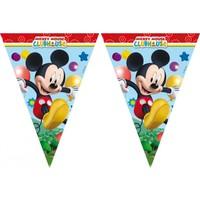 Disney Playful Mıckey Bayrak Set