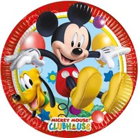 Disney Playful Mıckey Tabak