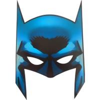 Hkostüm Batman Parti Maske