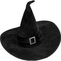 Hkostüm Cadılar Bayramı Harry Potter Cadı Şapka