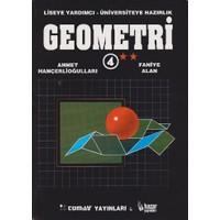 Tümay Yayınları Geometri 4