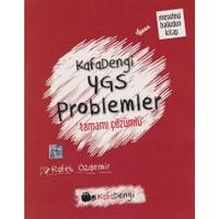 Kafadengi Yayınları Ygs Problemler Tamamı Çözümlü