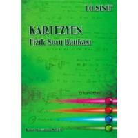 Kartezyen Eğitim Yayınları 10. Sınıf Fizik Soru Bankası Konu Kavrama