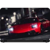 15.6 INC Notebook Sticker Lamborghini Murcielago