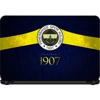 15.6 INC Notebook Sticker Fenerbahçe 1907