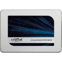 "Crucial MX300 525GB 530MB-510MB/s Sata3 2.5"" SSD CT525MX300SSD1"