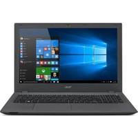 """Acer E5-573G-55UZ Intel Core i5 4200U 4GB 500GB GT920M Linux 15.6"""" Taşınabilir Bilgisayar NX-MVMEY-017"""