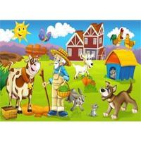 Gız Home Gız Çocuk Halısı 100X140