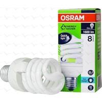 Osram 23/865 Duluxstar Mini Twist E27 2 Lı Paket