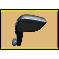 Omsa 2004609 DACIA SANDERO Kol Dayama (Profil Ayak) Alt Profil Üst Suni Deri-Siyah Renktir. 2008 Sonrası Alt - Üst 2 Parça