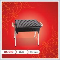 Dms Mangal Ideal Kofte Izgaralı 28X40 Ds010