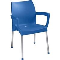 Plastıco Hılal Kollu Sandalye