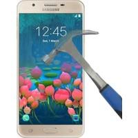 Teleplus Samsung Galaxy J7 Prime Temperli Kırılmaz Cam Ekran Koruyucu