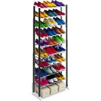 Original Boutique 10 Katlı Kule Ayakkabılık Amazing Shoe Rack