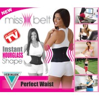 Original Boutique Miss Belt Zayıflama Korsesi