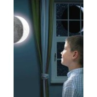 Original Boutique Odamdaki Ay Işığı Gece Lambası
