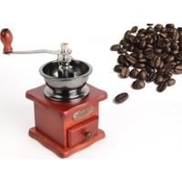 Pratik Otantik Kahve Öğütücü