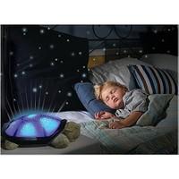 Original Boutique Renk Değiştiren Müzikli Kaplumbağa Projeksiyon Gece Lambası