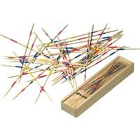 Hobi Eğitim Dünyası Mikado Oyun Çubukları