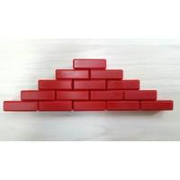 Hobi Eğitim Dünyası Yenilikçi Tuğla Bloklar (Innovation Brick Game)