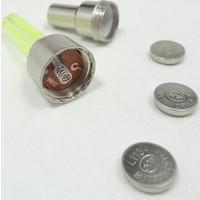 Pratik Fotosel Ve Hareket Sensörlü Işıklı Sibop Kapağı (2 Adet)
