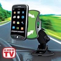 Original Boutique Grip Go 360 Derece Navigasyon Ve Telefon Tutacağı