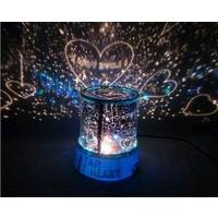Original Boutique Star Lover Yıldızlı Gece Lambası