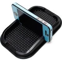 Pratik Araç Telefon Tablet Standı Silikon