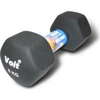 Voit Vdb-04 Altıgen Neopren Dumbbell 8 Kg