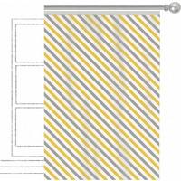 Apolena Dekoratif Fon Perde 308-8823-1