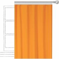 Apolena Dekoratif Fon Perde 308-Z322-1