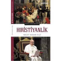 Dünya Dinlerinden Hristiyanlık