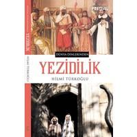 Dünya Dinlerinden Yezidilik