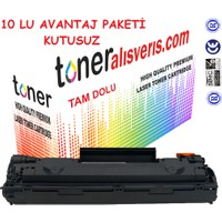 Paintter Hp Cf 283A 2Li Paket İtPaintteral Muadil Toner / M201, M125, M225, M130