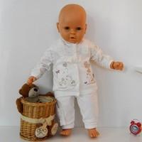 Carmin Baby TKK288 Bebek 2'li Takım