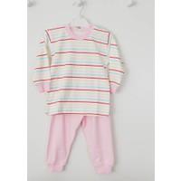 Sebi Bebe 52239 Bebek Pijama Takımı