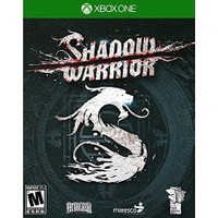 Bandai Namco Xbox One Shadow Warrior