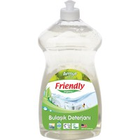 Friendly Organic Bulaşık El Deterjanı Armutlu 739 Ml