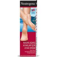 Neutrogena Nasırlaşmış Ayaklar İçin Ayak Kremi 50 Ml