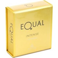 Equal Intense For Women Edt 75Ml - Bayan Parfümü