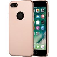 Microsonic iPhone 7 Kılıf Premium Slim