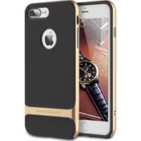 Rock Royce series Hybrid iPhone 7 Plus kılıf