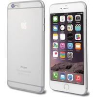 CaseUp Apple iPhone 6S Kılıf İnce Silikon Cam