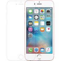 CaseUp Apple iPhone 6S Plus (5.5'') CaseUp Şeffaf Ekran Koruyucu