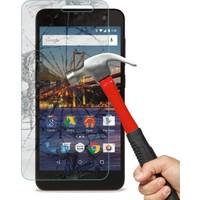 CaseUp General Mobile Android One 4G CaseUp Ekran Koruyucu